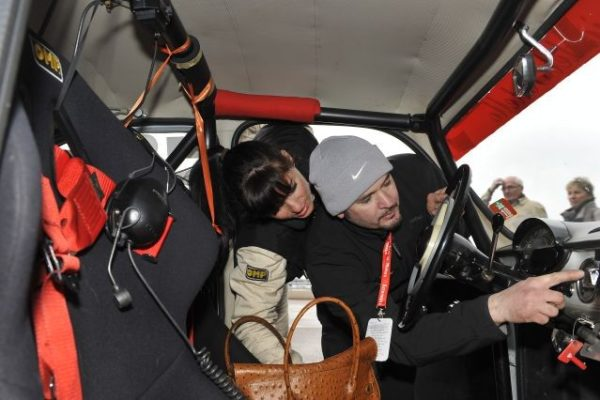 13e Rallye Monte-Carlo Historique 2010 (13)