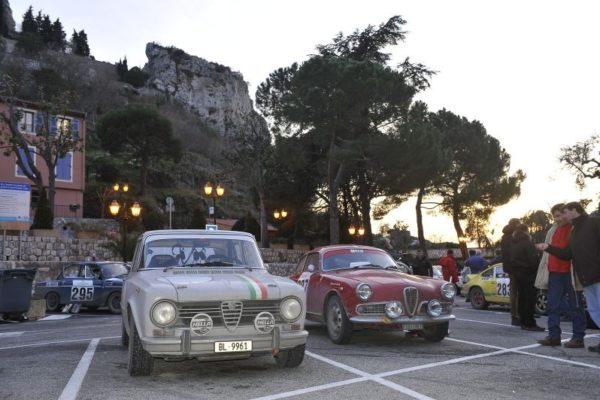 13e Rallye Monte-Carlo Historique 2010 (16)