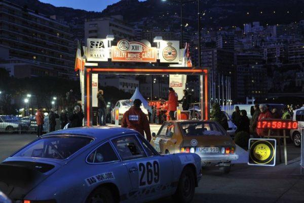 13e Rallye Monte-Carlo Historique 2010 (17)