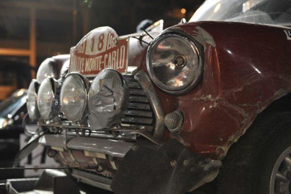 13e Rallye Monte-Carlo Historique 2010 (19)