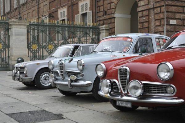 13e Rallye Monte-Carlo Historique 2010 (3)