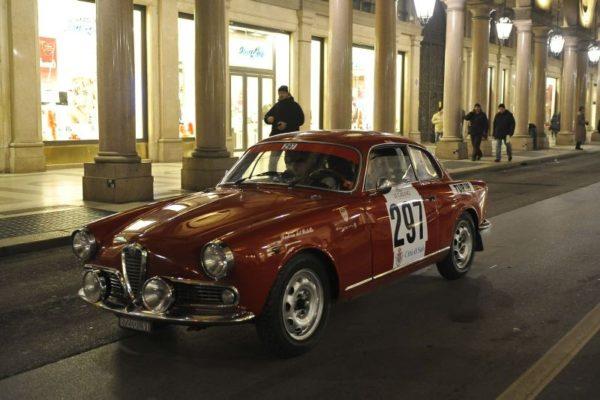 13e Rallye Monte-Carlo Historique 2010 (5)