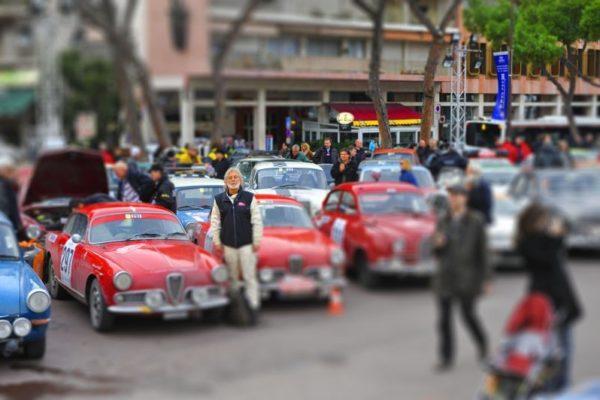 13e Rallye Monte-Carlo Historique 2010 (9)